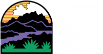 Center for Big Bend Studies Logo